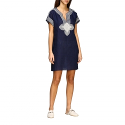 Tory Burch clothing, Code:  61634 BLUE