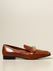 Tory Burch shoes, Code:  74028 BROWN