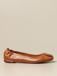 Tory Burch shoes, Code:  74062 BROWN