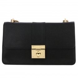 Twin Set handbags, Code:  201TA7153 BLACK