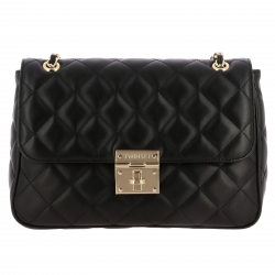 Twin Set handbags, Code:  201TA8052 BLACK