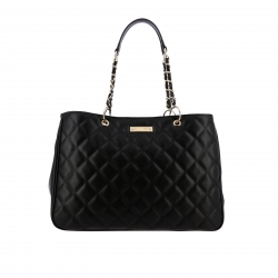 Twin Set handbags, Code:  201TO8050 BLACK