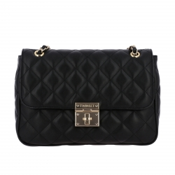 Twin Set handbags, Code:  201TO8052 BLACK