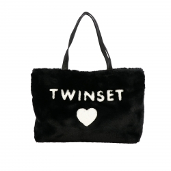 Twin Set handbags, Code:  GJ792A BLACK 1