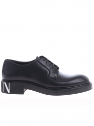 Valentino shoes, Code:  RY2S0B49 MCG BLACK