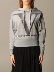 Valentino clothing, Code:  UB3MF06U 5R2 GREY