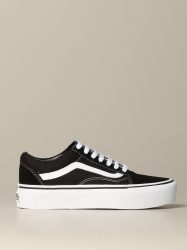 Vans shoes, Code:  VN0A3B3UY281 BLACK