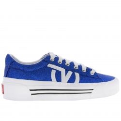 Vans shoes, Code:  VN0A4BNFV4Q1 GNAWED BLUE