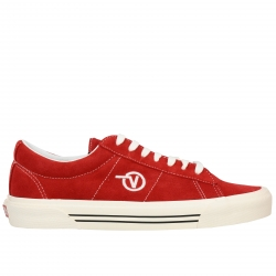 Vans shoes, Code:  VN0A4BTXVTM1 RED