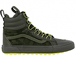 Vans shoes, Code:  VN0A4P3GTUC1 MILITARY