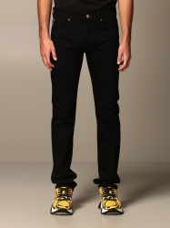 Versace clothing, Code:  A81832 A236104 BLACK