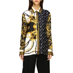 Versace clothing, Code:  A82662 A233248 WHITE