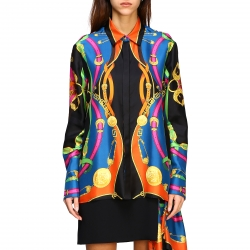 Versace clothing, Code:  A82662 A233263 BLACK