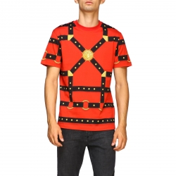 Versace clothing, Code:  A83904 A231485 RED