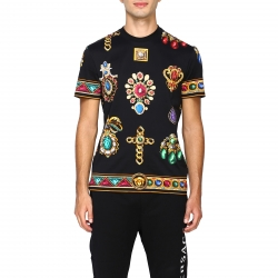 Versace clothing, Code:  A83904 A231548 BLACK