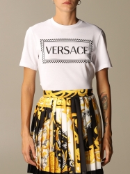 Versace clothing, Code:  A83915 A228806 WHITE