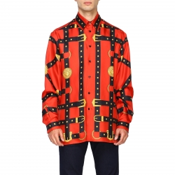 Versace clothing, Code:  A84050 A231175 RED