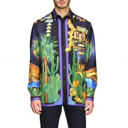 Versace clothing, Code:  A84050 A232518 BLUE