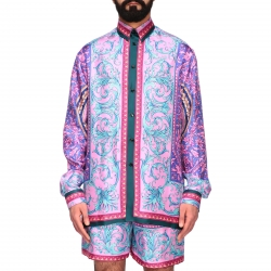 Versace clothing, Code:  A84050 A233838 VIOLET