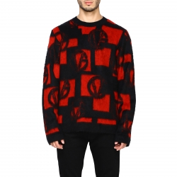 Versace clothing, Code:  A84074 A231249 RED