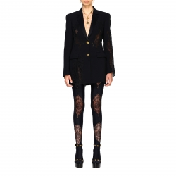 Versace clothing, Code:  A84448 A212457 BLACK