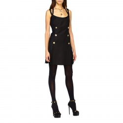 Versace clothing, Code:  A84715 A231447 BLACK