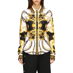 Versace clothing, Code:  A84722 A233248 WHITE
