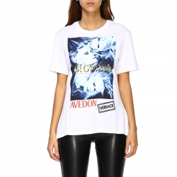 Versace clothing, Code:  A84798 A228806 WHITE
