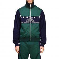 Versace clothing, Code:  A84842 A230656 BLUE