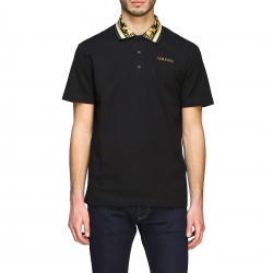 Versace clothing, Code:  A85106 A231240 BLACK