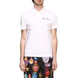 Versace clothing, Code:  A85108 A231240 WHITE
