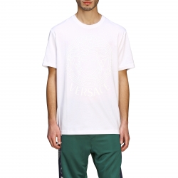 Versace clothing, Code:  A85172 A228806 WHITE