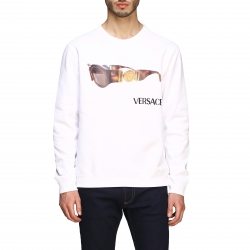 Versace clothing, Code:  A85314 A232781 WHITE