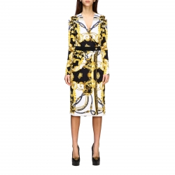 Versace clothing, Code:  A85420 A233251 WHITE