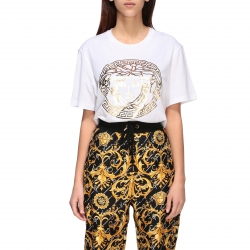 Versace clothing, Code:  A85756A228806 WHITE
