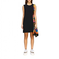 Versace clothing, Code:  A85787 A224249 BLACK