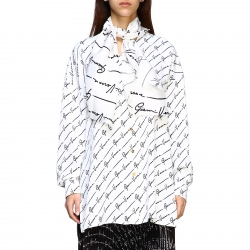 Versace clothing, Code:  A85876 A233308 WHITE