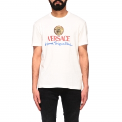 Versace clothing, Code:  A85989 A228806 WHITE