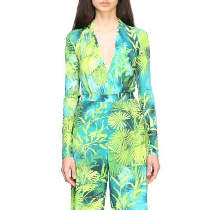 Versace clothing, Code:  A86327 A234702 GREEN