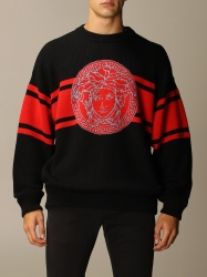 Versace clothing, Code:  A86464 A235908 BLACK