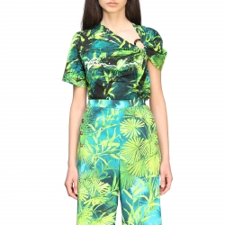 Versace clothing, Code:  A86598 A234710 GREEN