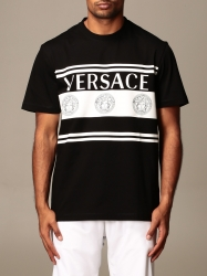 Versace clothing, Code:  A86893 A228806 BLACK