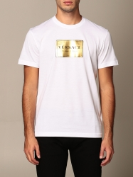 Versace clothing, Code:  A87387 A228806 WHITE