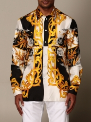 Versace clothing, Code:  A87419 A235781 GOLD