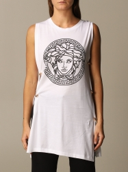 Versace clothing, Code:  A87452 A228806 WHITE