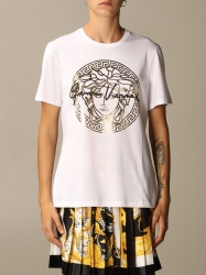 Versace clothing, Code:  A87456 A228806 WHITE