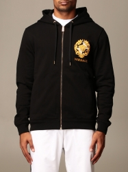 Versace clothing, Code:  A87502 A231242 BLACK