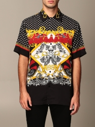 Versace Jeans Couture clothing, Code:  B1GZA6B2S0860 MULTICOLOR