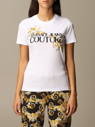 Versace Jeans Couture Kleidung, Code:  B2HZA7TB30319 WHITE