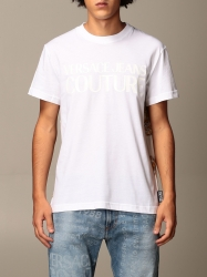 Versace Jeans Couture clothing, Code:  B3GZA7S0S0831 WHITE